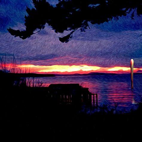 Anacortes Sunset